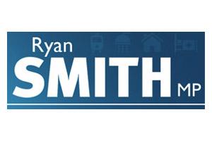 Ryan Smith MLA